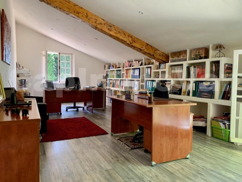 Vente de prestige maison / villa Le beausset 1250000€ - Photo 10