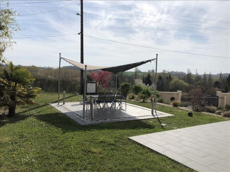 Vente maison / villa Liguge 278000€ - Photo 7