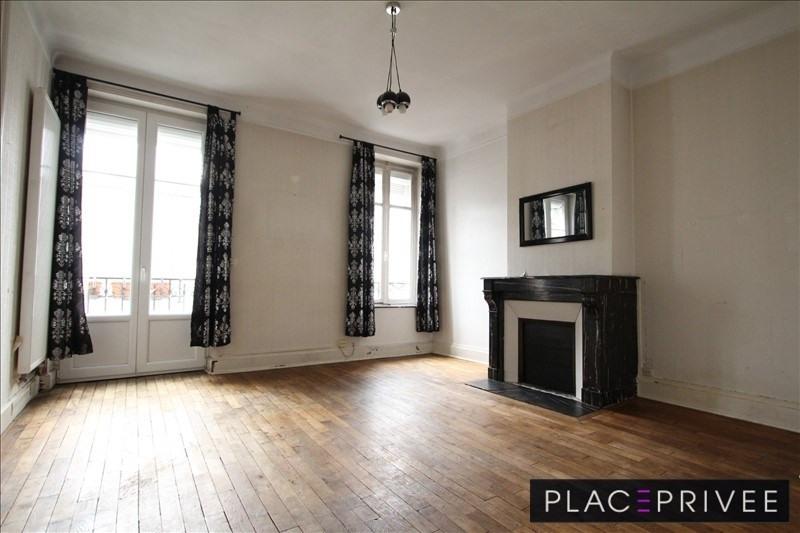 Venta  apartamento Nancy 179000€ - Fotografía 3