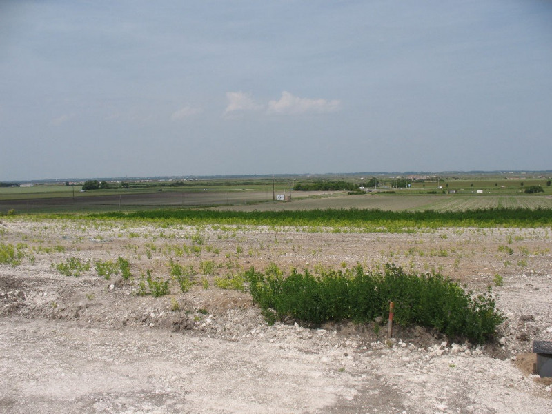 Vente terrain Etaules 55800€ - Photo 2