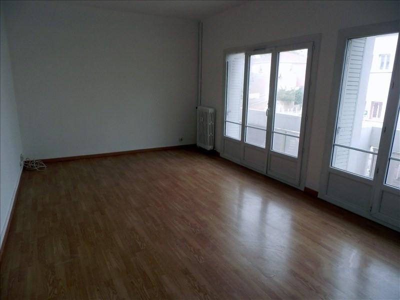Location appartement Toulon 757€ CC - Photo 1