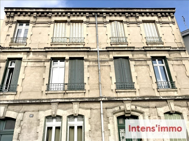 Deluxe sale apartment Romans sur isere 159 000€ - Picture 7