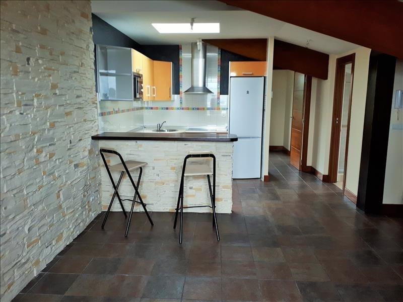 Vente appartement Hendaye 215000€ - Photo 3