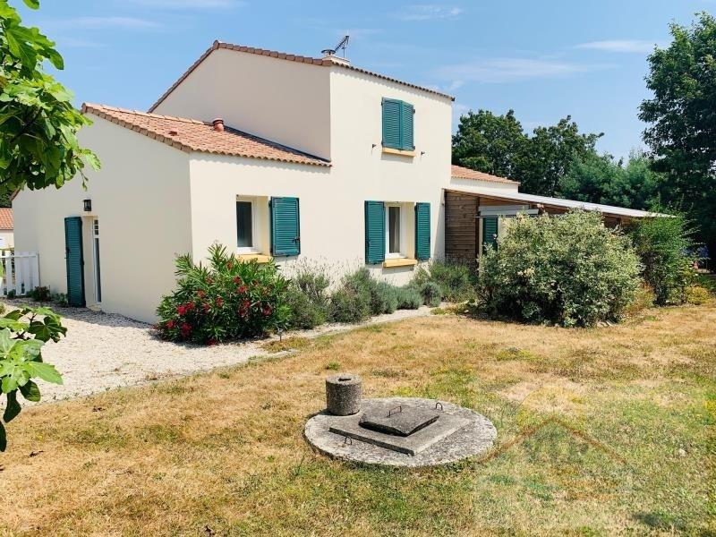 Vente maison / villa La bernerie en retz 296000€ - Photo 2