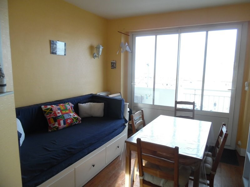 Sale apartment Le treport 106 000€ - Picture 2