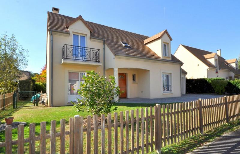 Vente maison / villa Les molieres 550000€ - Photo 1