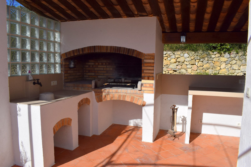 Revenda casa Tourrettes 535000€ - Fotografia 8