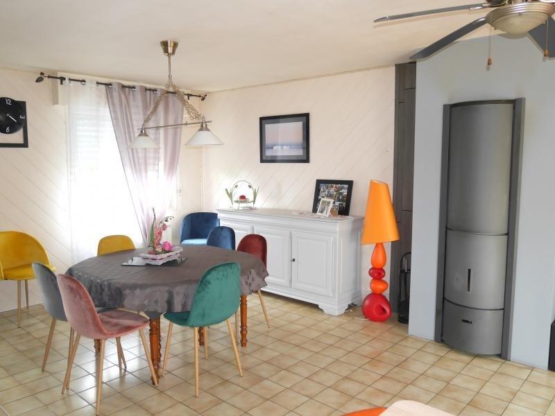 Vente maison / villa Le verger 240350€ - Photo 5