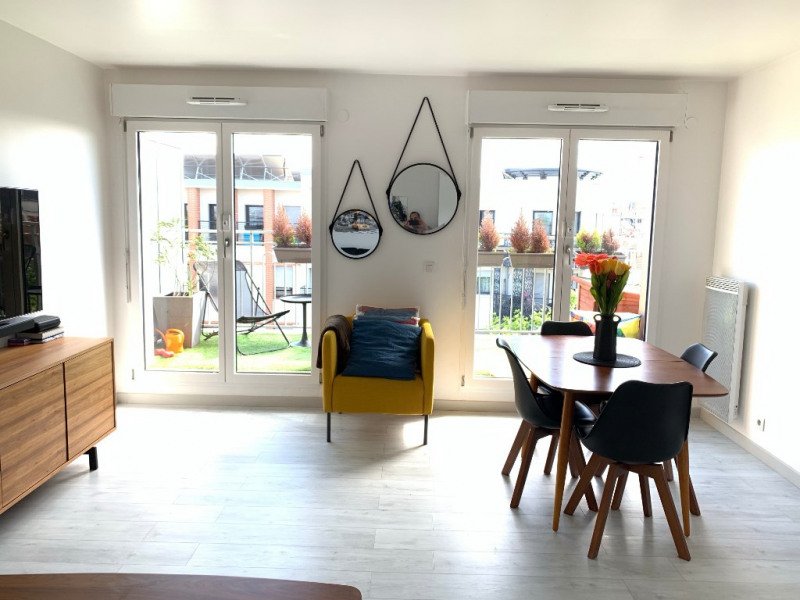Vente appartement Romainville 494 400€ - Photo 2