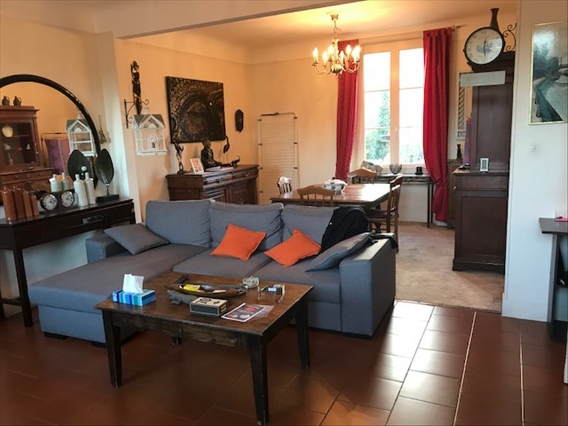 Vente maison / villa Gisors 148 600€ - Photo 2