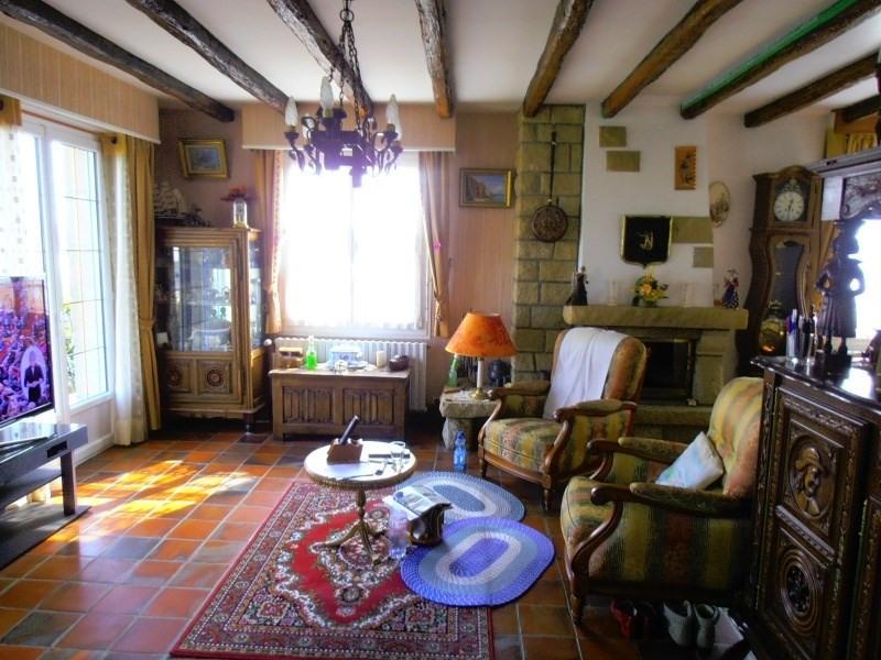 Sale house / villa Matignon 262500€ - Picture 4