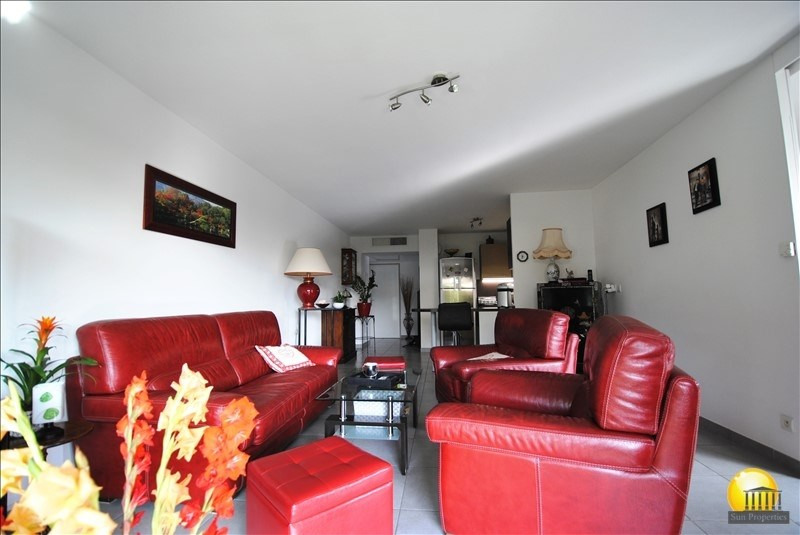 Vente appartement Cannes 399 000€ - Photo 3