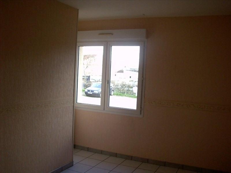 Location appartement Varennes vauzelles 430€ CC - Photo 3