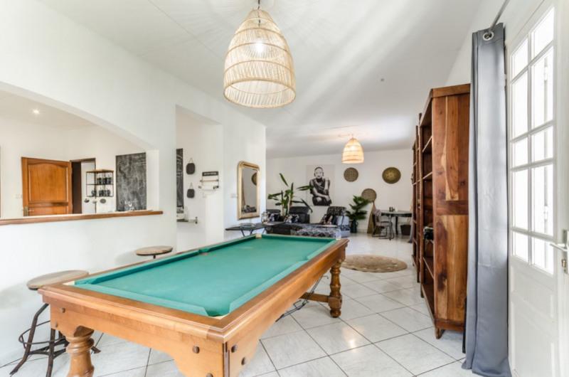 Sale house / villa Saint pierre 405000€ - Picture 8