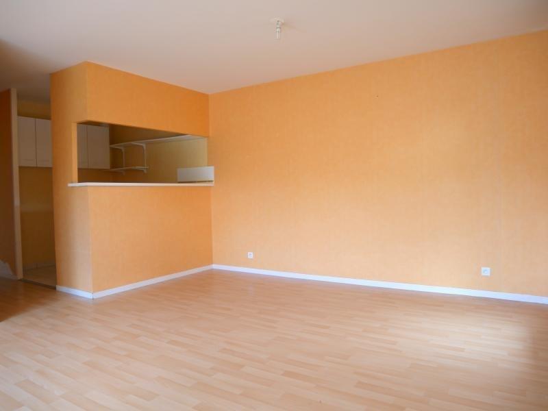 Vente appartement Mordelles 142500€ - Photo 3