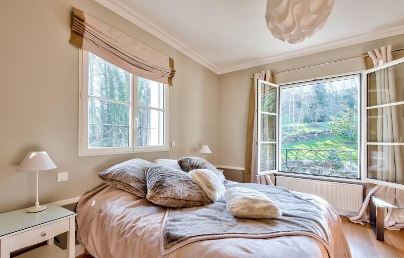 Vente de prestige maison / villa Villennes sur seine 2340000€ - Photo 9