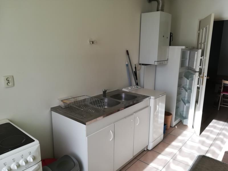 Vente appartement Lyon 8ème 315000€ - Photo 6
