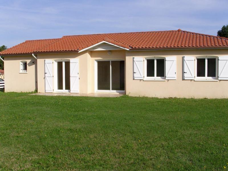 Sale house / villa Cazeres sur l adour 131000€ - Picture 5