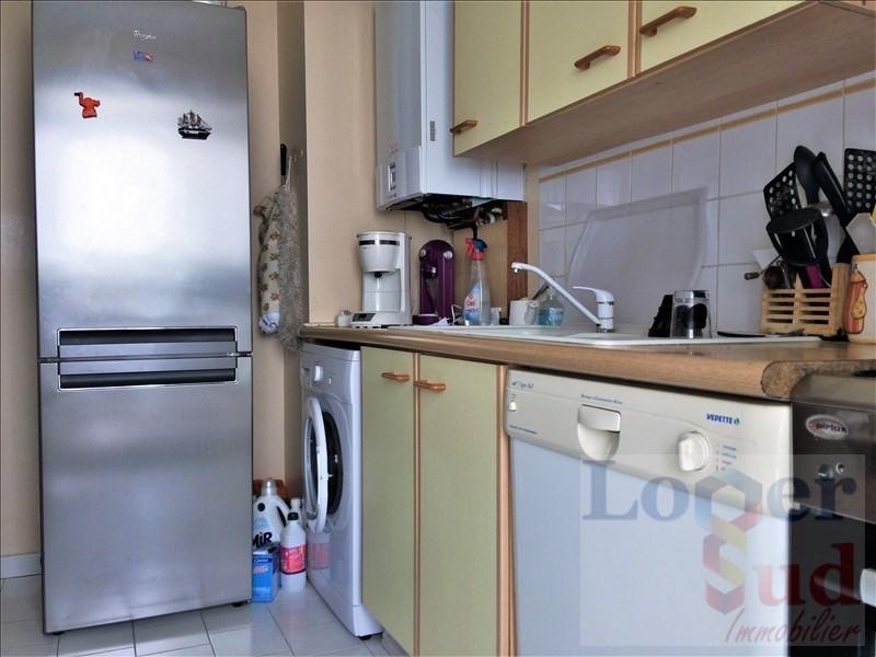 Sale apartment Montpellier 139000€ - Picture 3