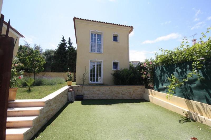 Vente de prestige maison / villa Juan-les-pins 2100000€ - Photo 2