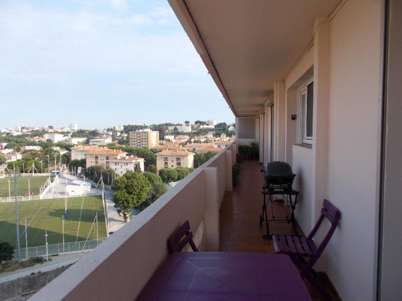 Verkauf wohnung Toulon 224000€ - Fotografie 5
