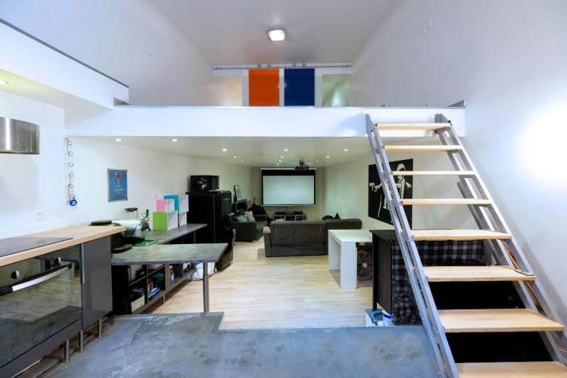 Vente appartement Nice 260000€ - Photo 2