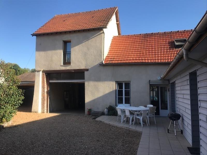 Revenda casa Gallardon 320250€ - Fotografia 4