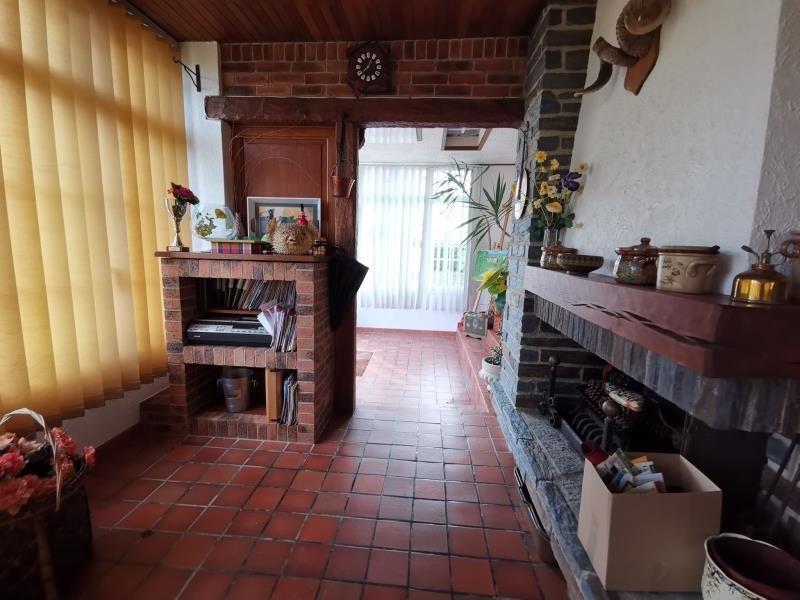 Sale house / villa St germain sur ay 204500€ - Picture 8