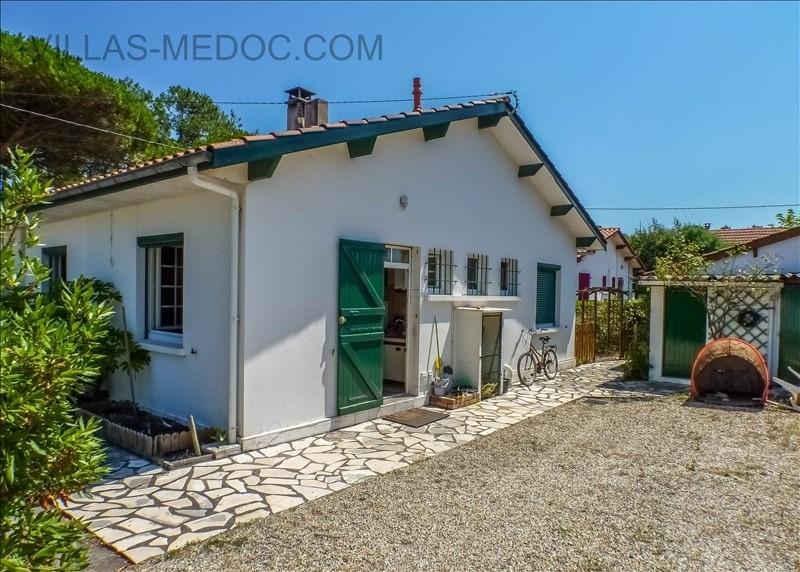 Vente maison / villa Vendays montalivet 212000€ - Photo 2