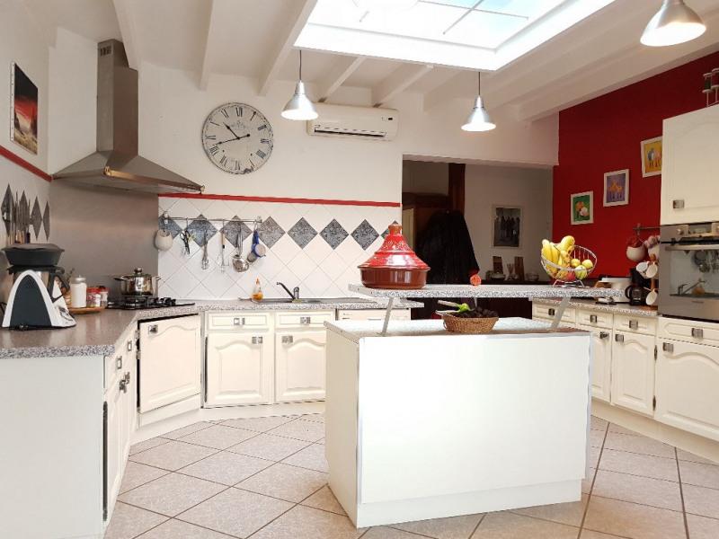 Vente maison / villa Aire sur l adour 227900€ - Photo 9