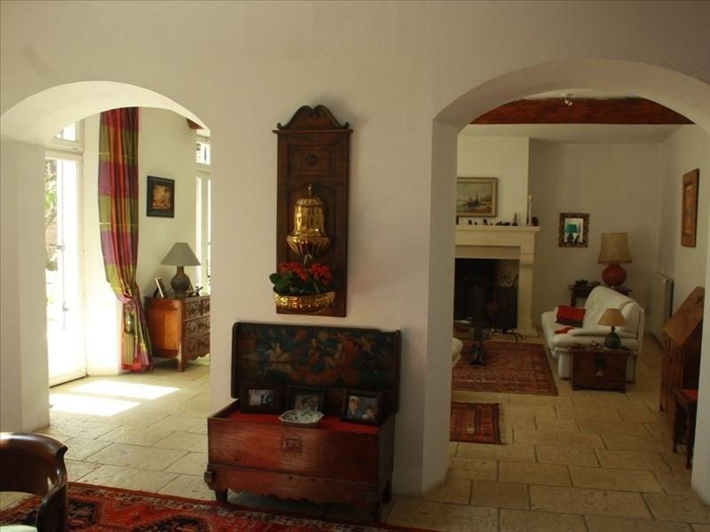 Vente de prestige maison / villa Aix en provence 1155000€ - Photo 4