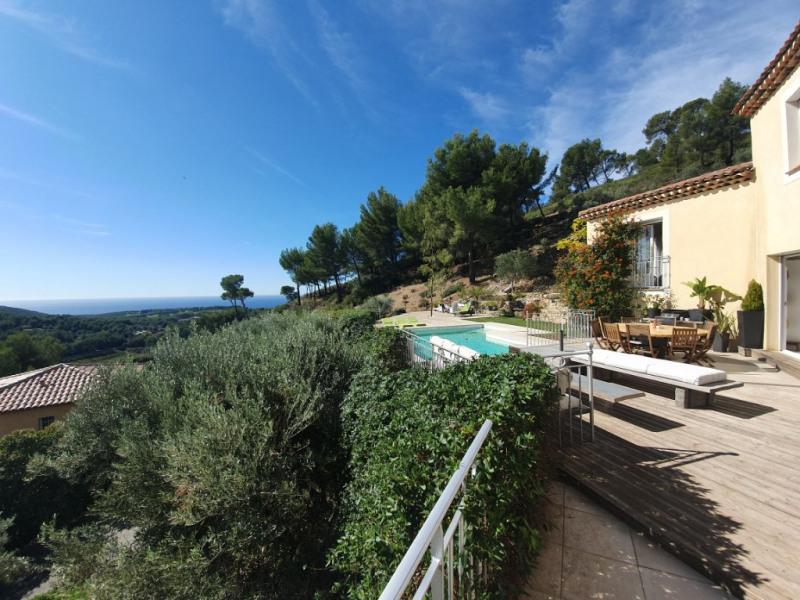 Vente de prestige maison / villa Saint cyr sur mer 1295000€ - Photo 4