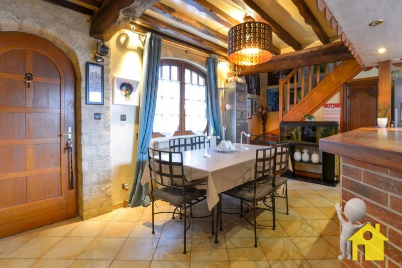 Vente maison / villa Neuilly en thelle 265000€ - Photo 3