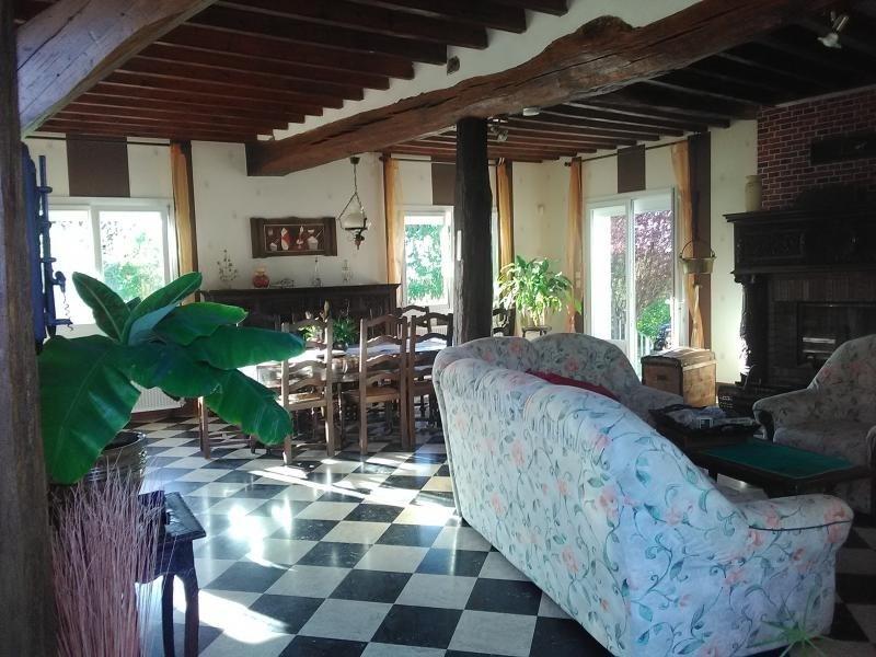 Vente maison / villa Bouilly 199000€ - Photo 3