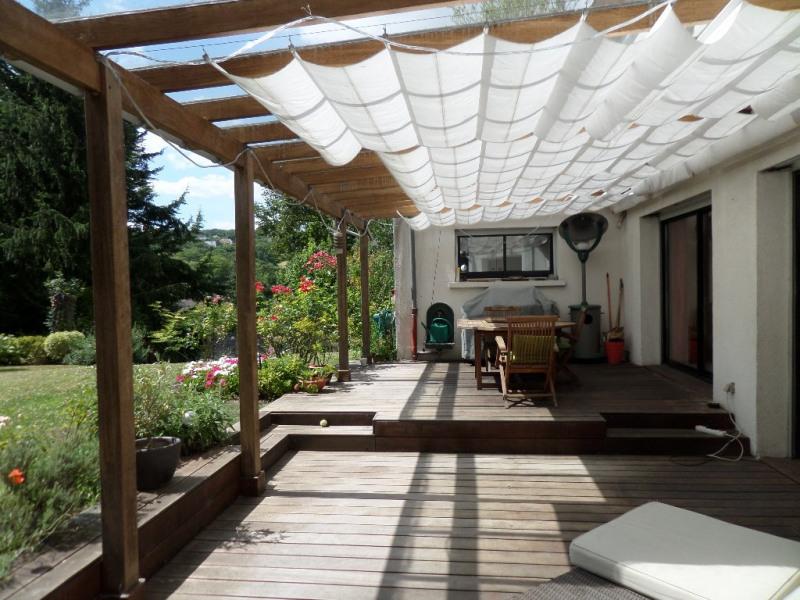 Vente de prestige maison / villa Marly le roi 998000€ - Photo 2