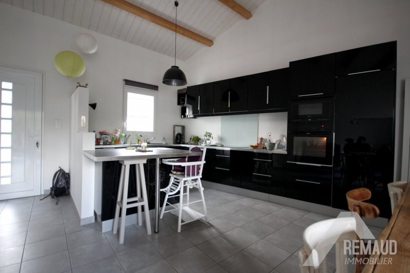 Vente maison / villa Beaulieu sous la roche 205540€ - Photo 3