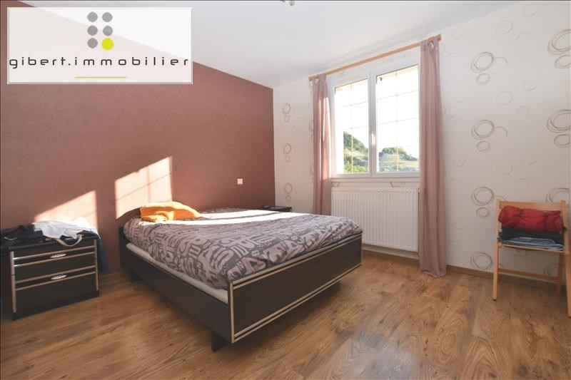 Vente maison / villa St germain laprade 277500€ - Photo 4