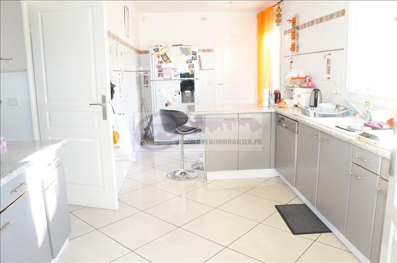 Venta  casa Groslay 490000€ - Fotografía 2