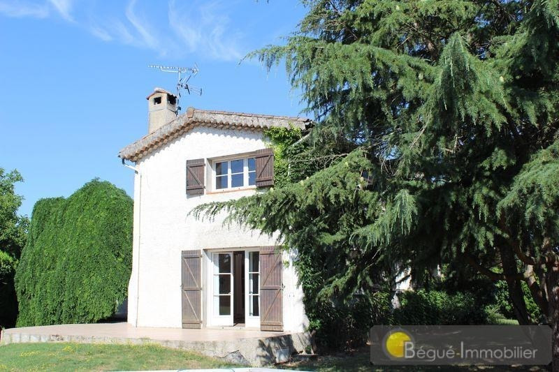 Deluxe sale house / villa Pibrac 697 000€ - Picture 5