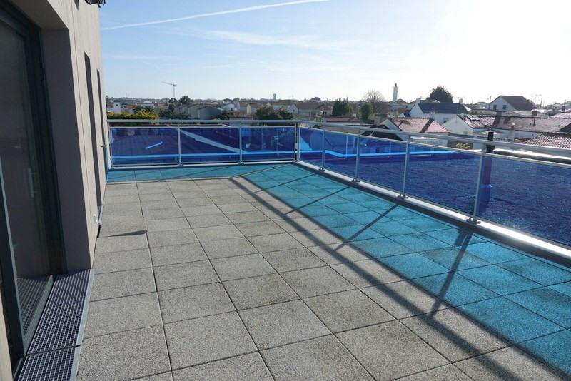 Vente appartement Saint gilles croix de vie 375700€ - Photo 2
