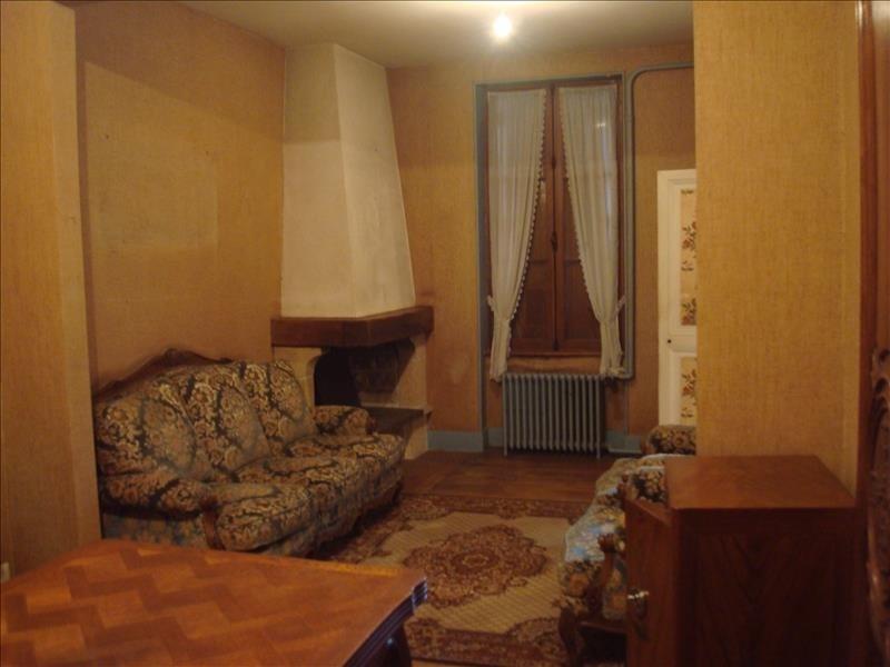 Vente maison / villa Nevers 76000€ - Photo 3