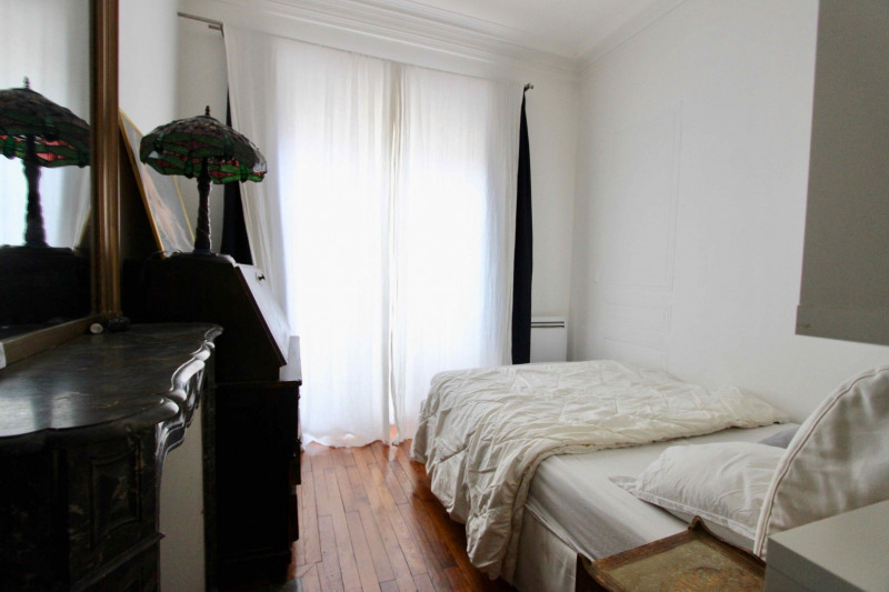 Sale apartment Paris 1er 697 000€ - Picture 4