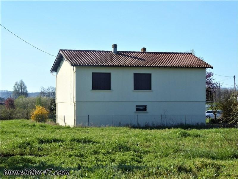 Vente maison / villa Le temple sur lot 75000€ - Photo 11