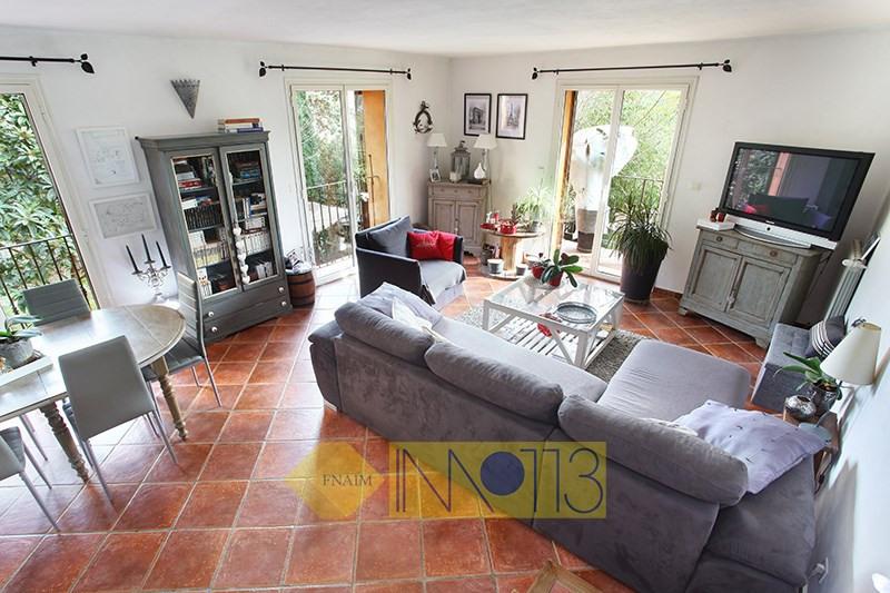 Vente appartement Aix en provence 525000€ - Photo 2