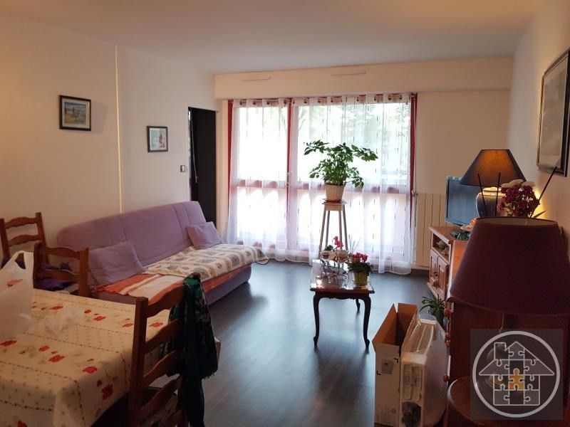 Sale apartment Thourotte 86000€ - Picture 2