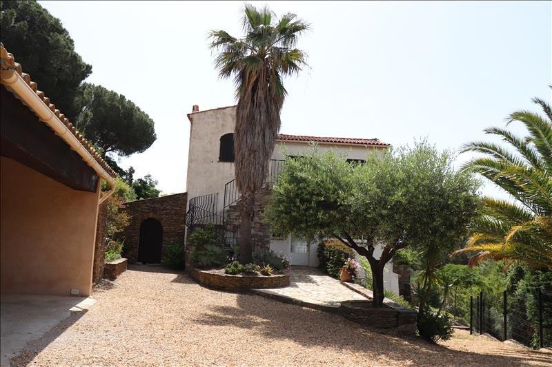 Deluxe sale house / villa Cavalaire sur mer 725000€ - Picture 10