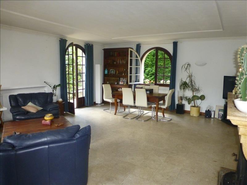 Vente maison / villa Morainvilliers 670000€ - Photo 4