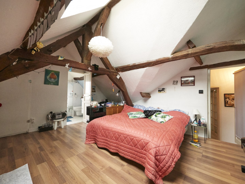 Venta  casa Saint-leu-la-forêt 620000€ - Fotografía 13