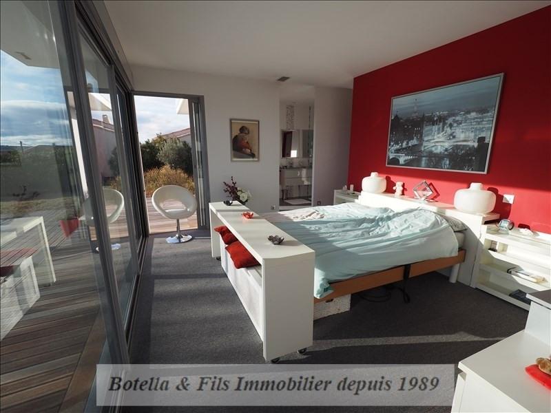 Verkauf von luxusobjekt haus Uzes 1050000€ - Fotografie 11