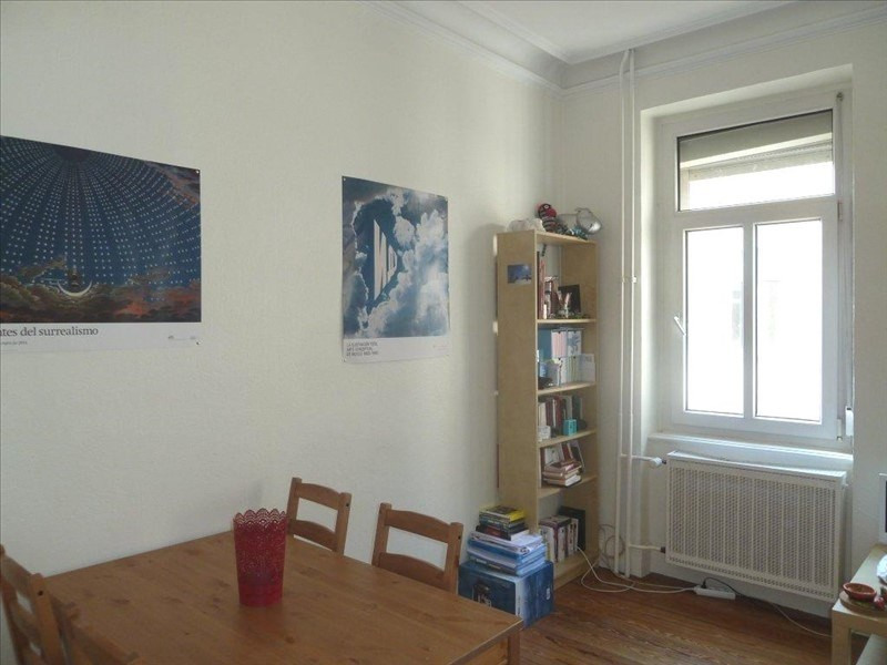 Rental apartment Strasbourg 840€ CC - Picture 4